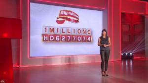 Estelle Denis dans My Million - 19/09/14 - 14