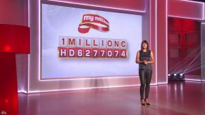 Estelle Denis dans My Million - 19/09/14 - 16