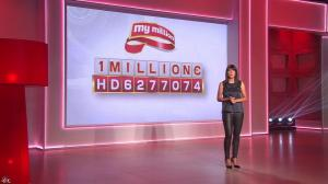 Estelle Denis dans My Million - 19/09/14 - 17