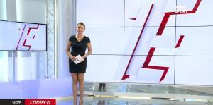 France Pierron dans Menu Sport - 16/09/14 - 02