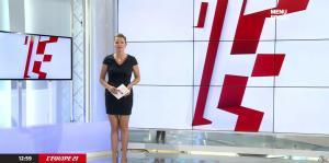 France Pierron dans Menu Sport - 16/09/14 - 03