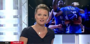 France Pierron dans Menu Sport - 16/09/14 - 08