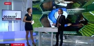 France Pierron dans Menu Sport - 16/09/14 - 20