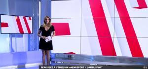 France Pierron dans Menu Sport - 21/10/14 - 02
