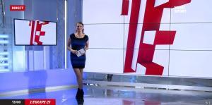 France Pierron dans Menu Sport - 22/10/14 - 02