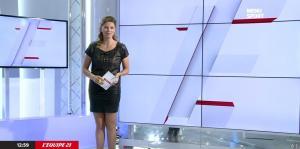 France Pierron dans Menu Sport - 23/09/14 - 03