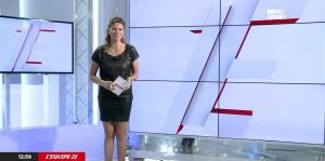France Pierron dans Menu Sport - 23/09/14 - 04