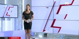 France Pierron dans Menu Sport - 23/09/14 - 05