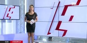 France Pierron dans Menu Sport - 23/09/14 - 06