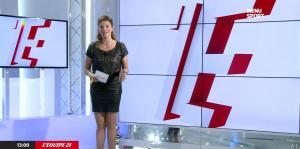 France Pierron dans Menu Sport - 23/09/14 - 07