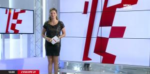 France Pierron dans Menu Sport - 23/09/14 - 09