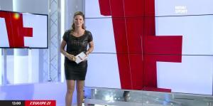 France Pierron dans Menu Sport - 23/09/14 - 10