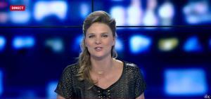 France Pierron dans Menu Sport - 23/09/14 - 19