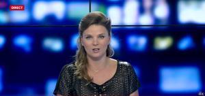France Pierron dans Menu Sport - 23/09/14 - 20