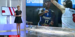 France Pierron dans Menu Sport - 24/09/14 - 03