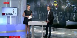 France Pierron dans Menu Sport - 24/09/14 - 06
