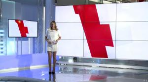 France Pierron dans Menu Sport - 24/10/14 - 01