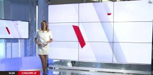 France Pierron dans Menu Sport - 24/10/14 - 02