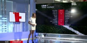 France Pierron dans Menu Sport - 24/10/14 - 04