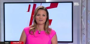France Pierron dans Menu Sport - 25/09/14 - 05
