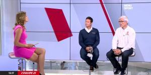 France Pierron dans Menu Sport - 25/09/14 - 06