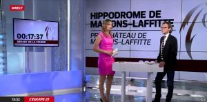 France Pierron dans Menu Sport - 25/09/14 - 15