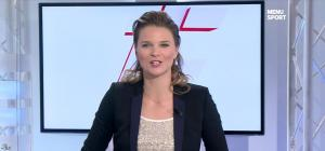 France Pierron dans Menu Sport - 29/09/14 - 03