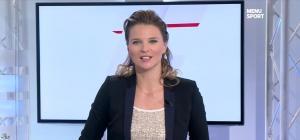 France Pierron dans Menu Sport - 29/09/14 - 04