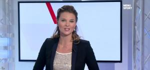 France Pierron dans Menu Sport - 29/09/14 - 06