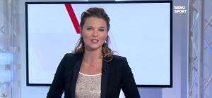 France Pierron dans Menu Sport - 29/09/14 - 06