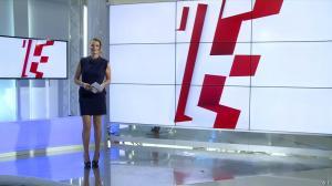 France Pierron dans Menu Sport - 29/10/14 - 01