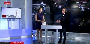France Pierron dans Menu Sport - 29/10/14 - 07