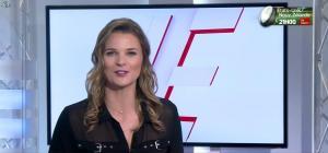 France Pierron dans Menu Sport - 30/10/14 - 02