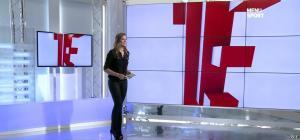 France Pierron dans Menu Sport - 30/10/14 - 03