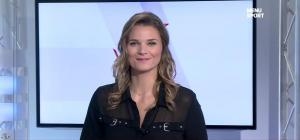 France Pierron dans Menu Sport - 30/10/14 - 05