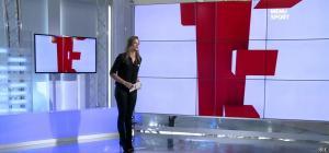 France Pierron dans Menu Sport - 30/10/14 - 06