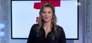France Pierron dans Menu Sport - 30/10/14 - 09