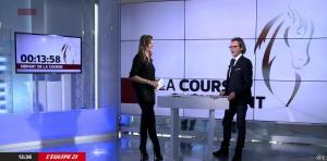 France Pierron dans Menu Sport - 30/10/14 - 11