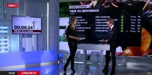 France Pierron dans Menu Sport - 30/10/14 - 12