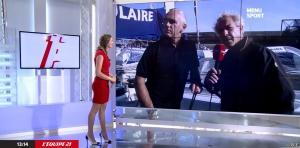 France Pierron dans Menu Sport - 31/10/14 - 06