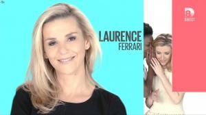 Hapsatou Sy, Laurence Ferrari et Elisabeth Bost dans le Generique du Grand 8 - 30/09/14 - 01