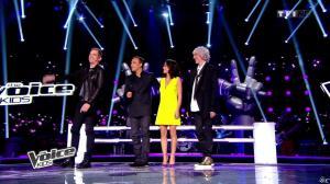 Jenifer Bartoli dans The Voice - 13/09/14 - 01