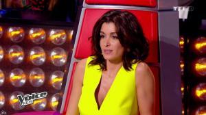 Jenifer Bartoli dans The Voice - 13/09/14 - 10