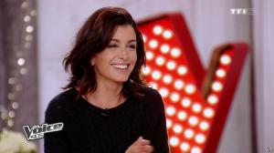 Jenifer Bartoli dans The Voice - 13/09/14 - 13