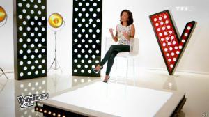 Jenifer Bartoli dans The Voice - 13/09/14 - 14