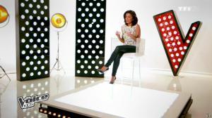 Jenifer Bartoli dans The Voice - 13/09/14 - 16