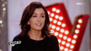 Jenifer Bartoli dans The Voice - 13/09/14 - 18