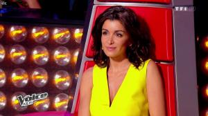 Jenifer Bartoli dans The Voice - 13/09/14 - 22