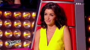Jenifer Bartoli dans The Voice - 13/09/14 - 23