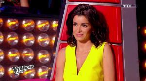 Jenifer Bartoli dans The Voice - 13/09/14 - 24